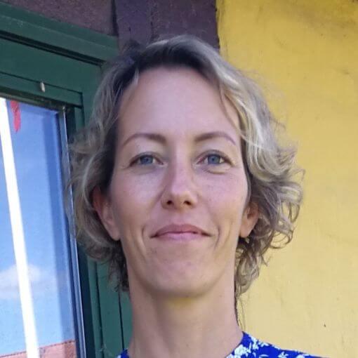 Katja Lund