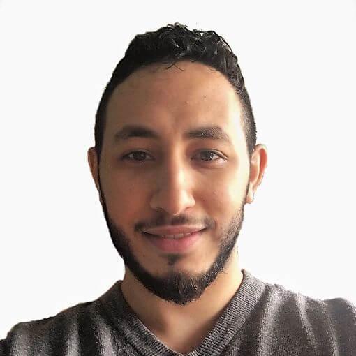 Mouhamad El-Haj-Ali