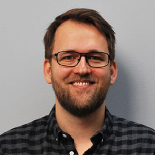 Filip Marchman Rønne