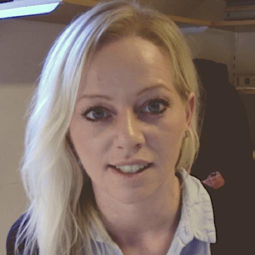 Sabina Storbjerg Houmøller