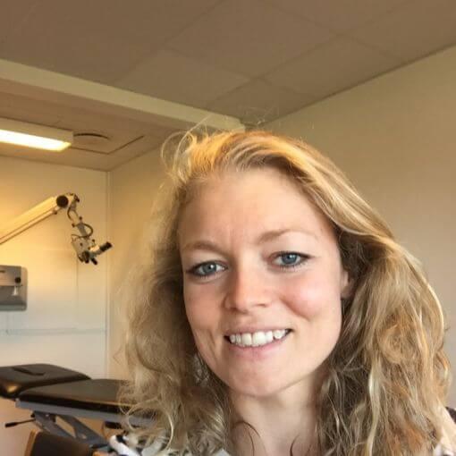 Anne Wolff