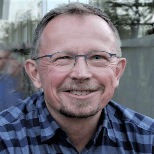 Jens Bo Nielsen