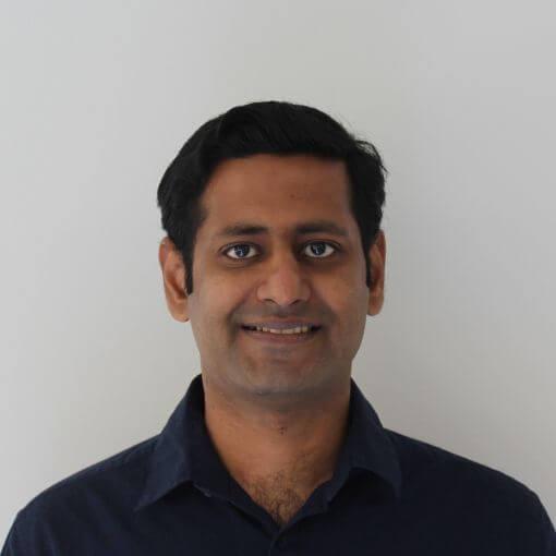 Sreeram Kaithali Narayanan